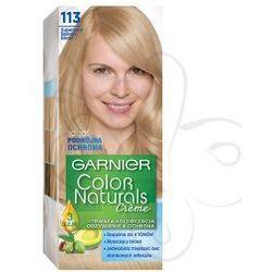 Color Naturals farba do włosów 113 Super jasny beż