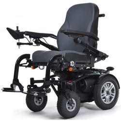 Wózek elektryczny, terenowy Forest 3.