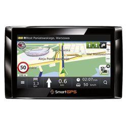 Nawigacja SMART SG730 PL + DARMOWY TRANSPORT! + Zamów z DOSTAWĄ JUTRO!