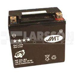 Akumulator żelowy JMT YTX5L-BS (WPX5L-BS) 1100318 KTM EXC 530, AJP PR4 125, Generic XOR 50