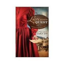 EBOOK Lady Anne's Quest