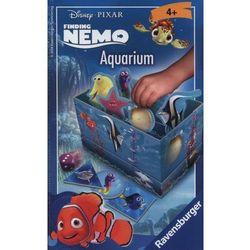 Ravensburger, gra zręcznościowa Akwarium: Gdzie jest Nemo?