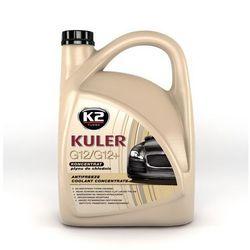 K2 Kuler Czerwony Koncentrat płynu do chłodnic 5l