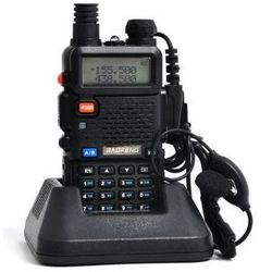 Radiotelefon, krótkofalówka BAOFENG UV-5R