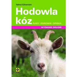 Hodowla kóz - Helmut Kuhnemann