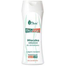AVA Bioalga Mleczko do demakijażu odżywczo-oczyszczające 200 ml