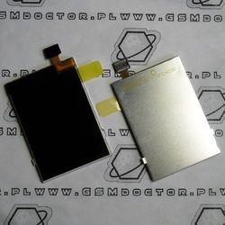 Wyświetlacz LCD Nokia 6270 / 6280 / 6288