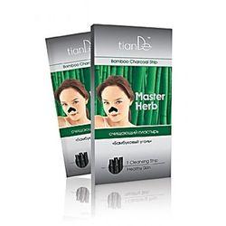 Oczyszczający plaster na nos Master Herb