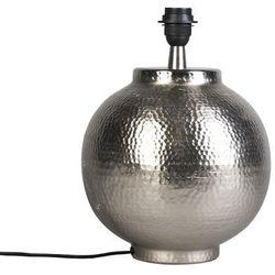 Lampa stołowa Madeira mała nikiel