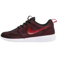 Nike Sportswear ROSHE ONE Tenisówki i Trampki gym red/black