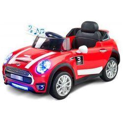 Toyz Maxi pojazd na akumulator samochód Red nowośc
