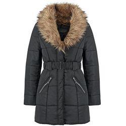 New Look CHLOE Płaszcz zimowy black