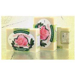 Lavea - mydło syryjskie z wodą różaną