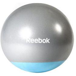 Piłka gimnastyczna 55 cm REEBOK + pompka i płyta DVD