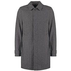 Burton Menswear London Płaszcz wełniany /Płaszcz klasyczny grey
