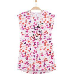 Koszula nocna dla dziewczynki