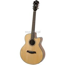 Ibanez AEL108 MD NT gitara elektroakustyczna ośmiostrunowa Płacąc przelewem przesyłka gratis!