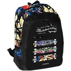 afd9a25384a1d Starpak Plecak szkolny STK-14 Teen Boys (372854) Darmowy odbiór w 20  miastach