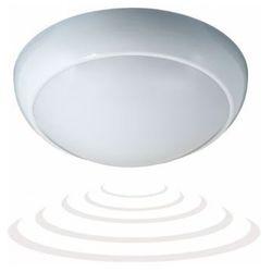 Orno Oprawa lampa plafon plafoniera z mikrofalowym czujnikiem ruchu MISTRAL OR-PL-346WE27PSM