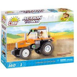COBI Action Town Ciągnik rolniczy