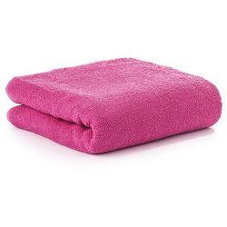 Jahu Ręcznik kapielowy Velour różowy, 70 x 140 cm
