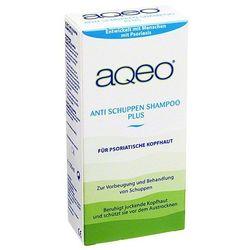 Aqeo Plus szampon przeciwłupieżowy 150 ml