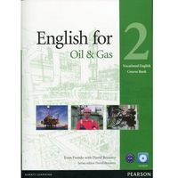 English for the oil & gas 2 (opr. miękka)