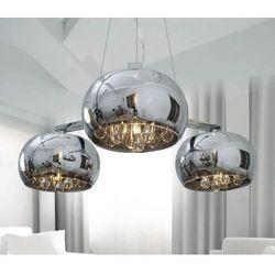 Lampa wisząca CRYSTAL 70cm