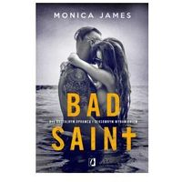 Bad Saint - ebook
