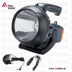 Szperacz Mactronic JML10000- 10W dioda CREE LED, moc 850 lm, ładowalny, AC 230V/DC 12V