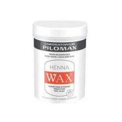 WAX ang Pilomax HENNA JASNE Maska 240ml