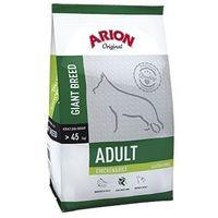 ARION Original Adult LGiant Breed Chicken & Rice 12kg | Darmowa dostawa
