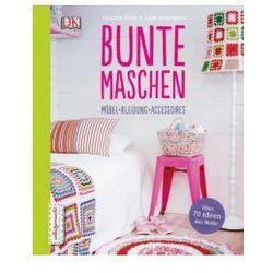 Bunte Maschen