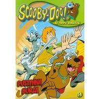 Scooby Doo Na Tropie Komiksów 14/2013 Pustynna Burza (opr. miękka)