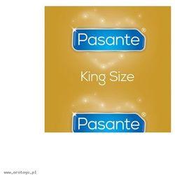 Pasante King Size Bulk Pack (144 szt.)