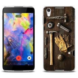 Foto Case - Alcatel Idol 4 - etui na telefon Foto Case - narzędzia