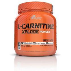 Olimp L-Carnitine Xplode Powder 300g Wiśnia