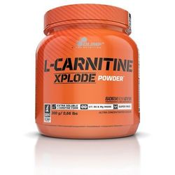 Olimp L-Carnitine Xplode Powder 300g Wiśnia