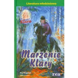 Klara 1 Marzenie Klary (opr. twarda)