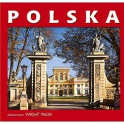 Polska (opr. twarda)