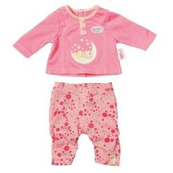Ubranko dla lalki Baby born Pidżama