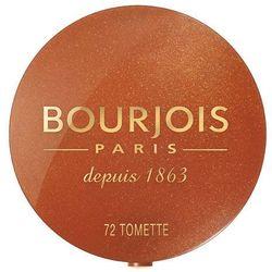 Róż Bourjois 72 Tomette