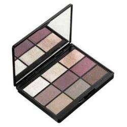 GOSH 9 Shades Shadow Collection - Paletka 9 cieni do powiek 001 To Enjoy In New York, 12 g