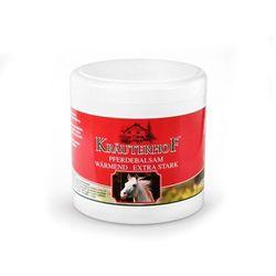 KRAUTERHOF MAŚĆ KOŃSKA silnie rozgrzewaj. żel - 250 ml