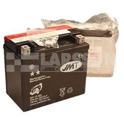Akumulator bezobsługowy JMT YTX12-BS (WP12-B) 1100207 Daelim SQ 125, Suzuki VZ 800,