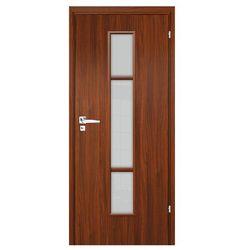 Skrzydło drzwiowe Nina 80 Windoor, prawe