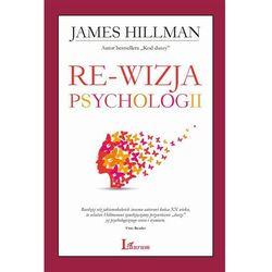 EBOOK Re-wizja psychologii