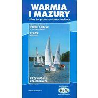 WARMIA I MAZURY. ATLAS TURYSTYCZNO-SAMOCHODOWY (opr. broszurowa)