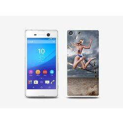 Foto Case - Sony Xperia M5 - etui na telefon - sport