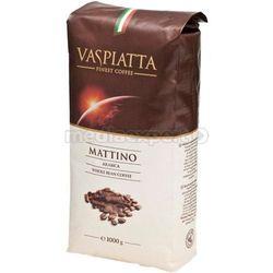 Vaspiatta Mattino Arabica 1kg - produkt w magazynie - szybka wysyłka! Darmowy transport od 99 zł | Ponad 200 sklepów stacjonarnych | Okazje dnia!